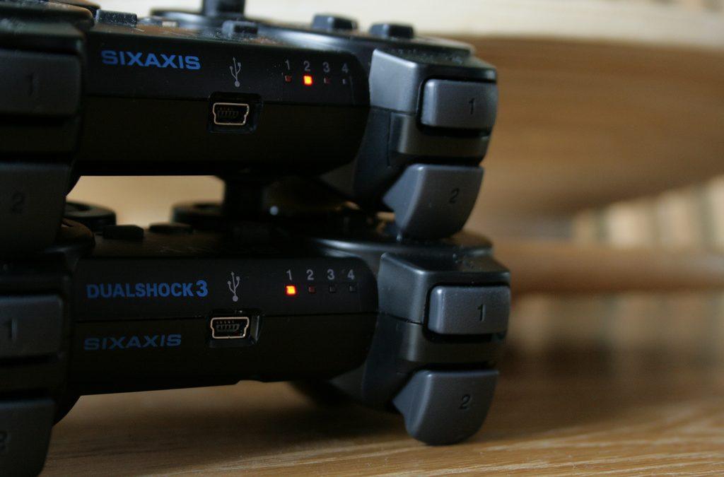 GIMX – Utiliza cualquier controlador en Playstation4