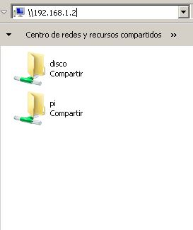 samba restart